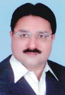 Ch Muhammad Shafique Anjum