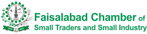 Faisalabad Chamber of Small Traders and Small Industry